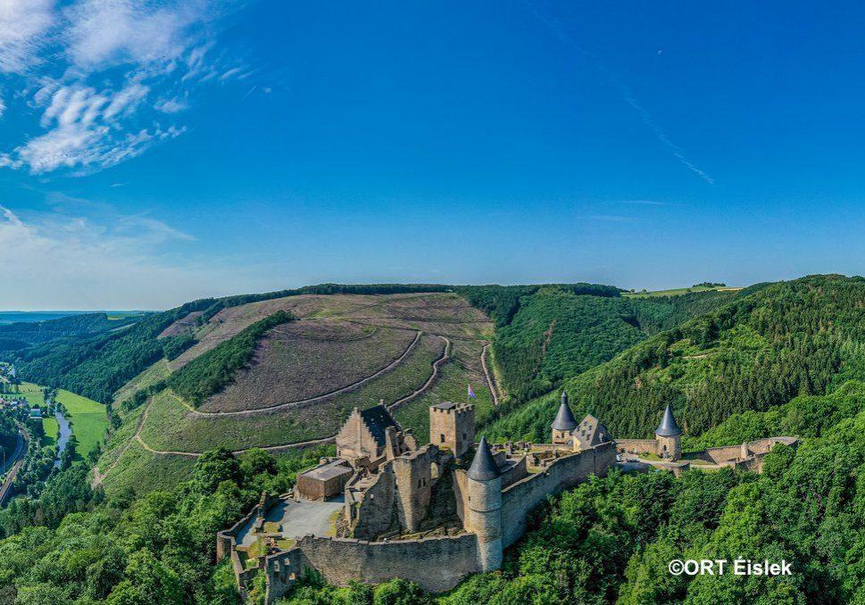chateau bourscheid